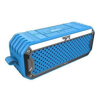 Bluetooth колонка Zealot Outdoor S6 Smart / AptX (Blue)