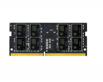 Модуль памяти SO-DIMM 4GB/2133 DDR4 Team Elite (TED44G2133C15-S01)