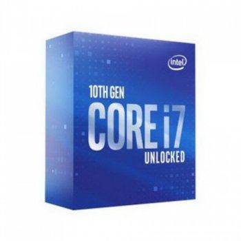Intel Core i7 10700 2.9 GHz (16MB, Comet Lake, 65W, S1200) Box (BX8070110700)