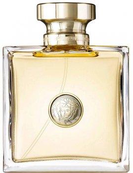 Тестер Парфюмированная вода для женщин Versace Versace Pour Femme 100 мл (ROZ6400105297)