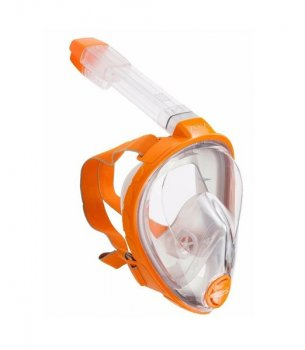 Маска Ocean Reef Aria Full Face L/XL orange (OR015024)