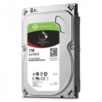 "Жорстку диск 3.5"" 1TB Seagate (ST1000VN002)"