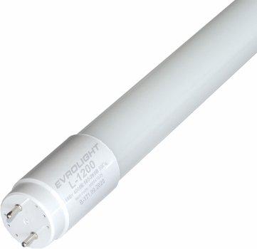 Світлодіодна лампа евросвет T8 18W 4200К 120см (57234) 2шт