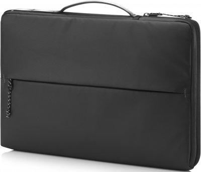 "Чехол для ноутбука HP Sports Sleeve EURO 14"" Black (14V32AA)"