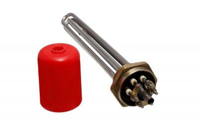 "Тен для електрокотла, Sanal 1½"" 380V 4.50 kW"