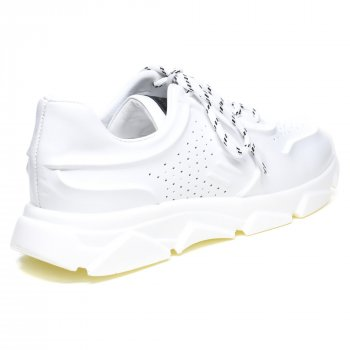 Кроссовки Alpino 089228 Белый
