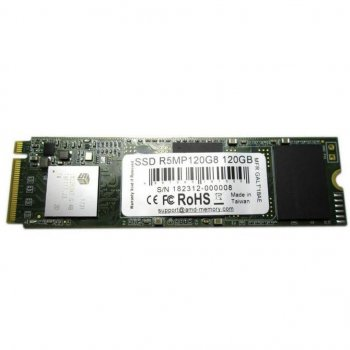 Накопичувач SSD M. 2 2280 120GB AMD (R5MP120G8)