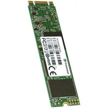 Накопичувач SSD M. 2 2280 120GB Transcend (TS120GMTS820S)
