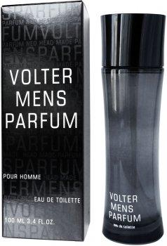 Туалетная вода для мужчин Alain Fumer Volter men`s Parfum 100 мл (4630014637242)