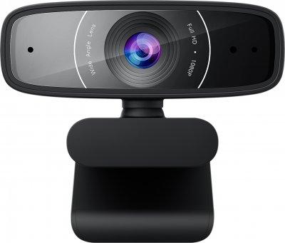 Asus Webcam C3 Black (90YH0340-B2UA00)