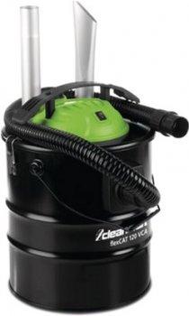 Пылесос для золы Cleancraft flexCAT 120 VCA (7003130)