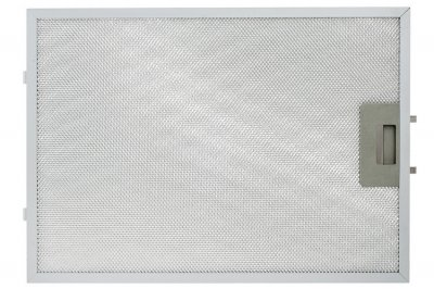 Жировой фильтр для вытяжки 278x385mm Pyramida AH0021