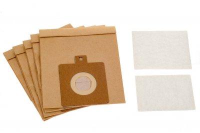 Набір паперових мішків Zanussi 1803P 9001960567