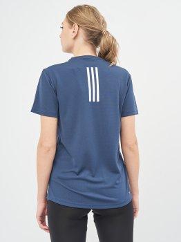 Футболка Adidas Necessi-Tee GQ9408 Crenav/White