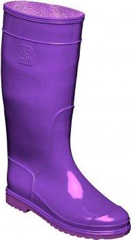 Резиновые сапоги OLDCOM Vidid (35-42) Фиолетовые