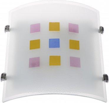 Світильник настінно-стельовий Brille W-411/2 (171168)