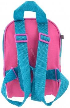 Рюкзак дитячий 1 Вересня K-26 Honey Bunny для дівчаток 0.14 кг 14х22х11 см 3 л (556462)