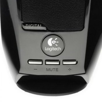 Акустична система Logitech S150 Black (980-000029)