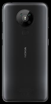 Мобільний телефон Nokia 5.3 4/64GB DualSim Charcoal