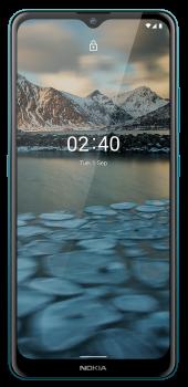 Мобильный телефон Nokia 2.4 2/32GB Fjord