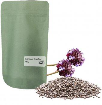 Насіння чіа Карусель смаків 1000 г (2220100331035)