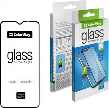Захисне скло ColorWay для Xiaomi Redmi 9 Black (CW-GSFGXR9-BK)