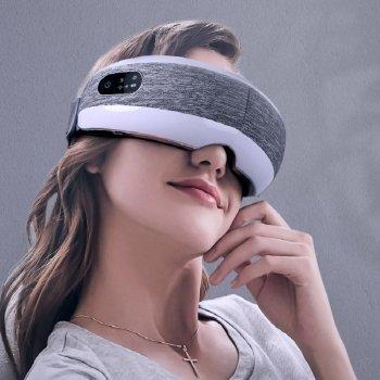 Масажер для очей Ho Physto. Стимулятор для зору, розслаблення очей, поліпшення зору після застосування для дорослих та дітей.