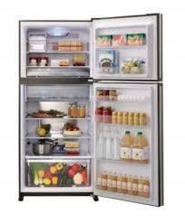 Холодильник Sharp SJ-XG690M-BK