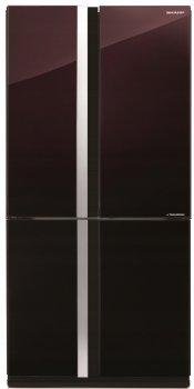 Холодильник Sharp SJ-GX820FR