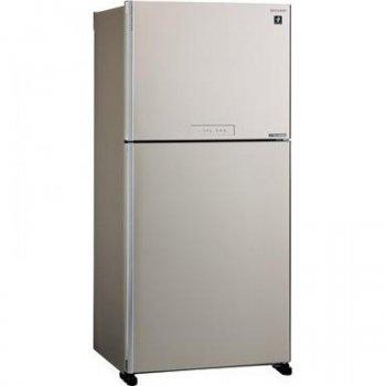 Холодильник Sharp SJ-XG640M-BE