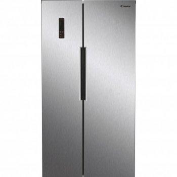 Холодильник CANDY CHSBSV 5172X