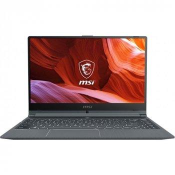 Ноутбук MSI Modern 14 Laptop (MODERN14460)