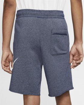 Спортивные шорты Nike M Nsw Spe Short Ft Alumni AR2375-494