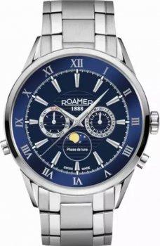 Годинник ROAMER 508821-41-43-50