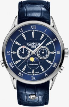 Годинник ROAMER 508821-41-43-05