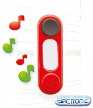 Звонок электронный для дома Smoby Toys (810912)