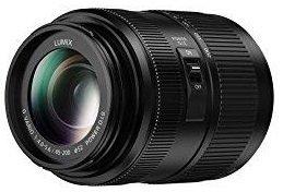 Об'єктив Panasonic Micro 4/3 Lens 45-200mm f/4-5.6 II POWER O. I. S. Lumix G