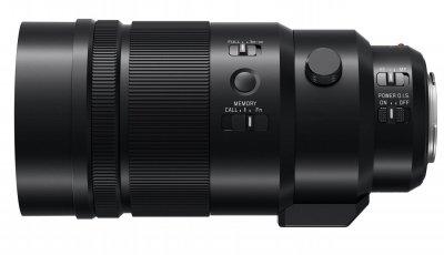 Об'єктив Panasonic Micro 4/3 Lens 200mm f/2.8 POWER O. I. S. Leica DG ELMARIT