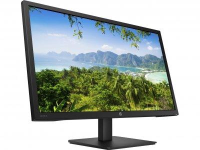"""Монітор LCD 27.9"""" HP V28, D-Sub, HDMI, IPS, 3840x2160, 60Hz, 5ms"""