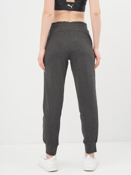 Спортивні штани Puma Ess Sweatpants 58684257 Dark Gray Heather-CAT
