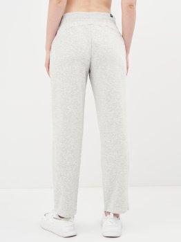 Спортивні штани Puma Ess Sweatpants 58684654 Light Gray Heather-CAT