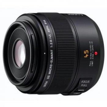 Об'єктив PANASONIC Lumix G 45mm F2.8 (H-ES045E)
