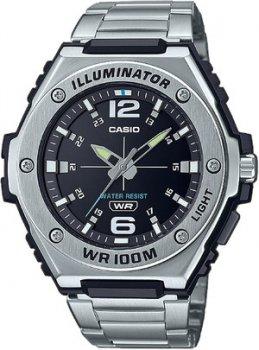 Годинник CASIO MWA-100HD-1AVEF