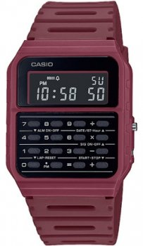 Годинник CASIO CA-53WF-4BEF