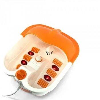Гидромассажная ванночка для ног с ИК подогревом МСН Multifunction Footbath Massager