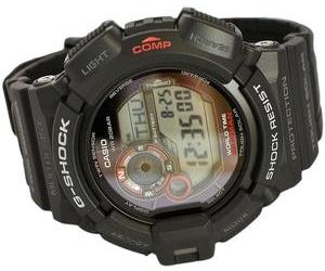 Годинник CASIO G-9300-1ER