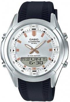 Годинник CASIO AMW-840-7AVDF