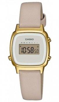 Годинник CASIO LA670WEFL-9EF