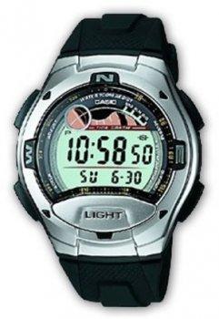 Годинник CASIO W-753-1AVEF