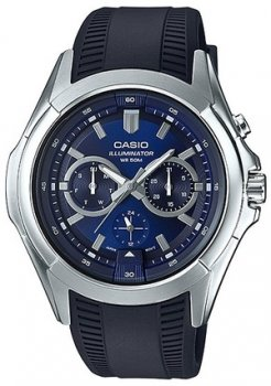 Годинник CASIO MTP-E204-2AVDF